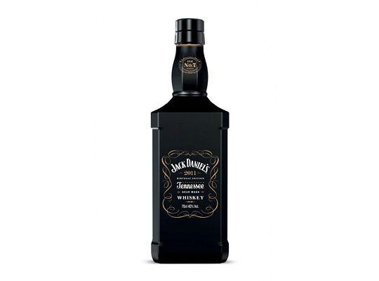 I just like the bottle.