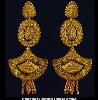 Etnografando com letras...: O ouro das vianesas e os ritos de fertilidade