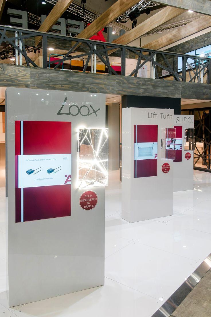 Exhibition Stand Designers Melbourne : Delonghi exhibition t