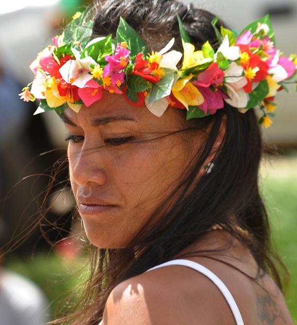Rapa Nui people / www.localguiding.com