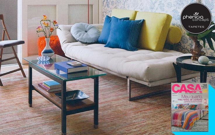 Revista Casa Claudia - Edição 615