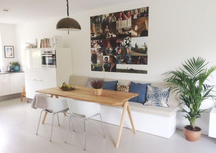 25 beste idee n over ikea meubels op pinterest ikea slaapkamer en tafel opslag - Opslag idee lounge ...
