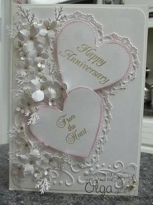 craftieodamae: Happy Anniversary