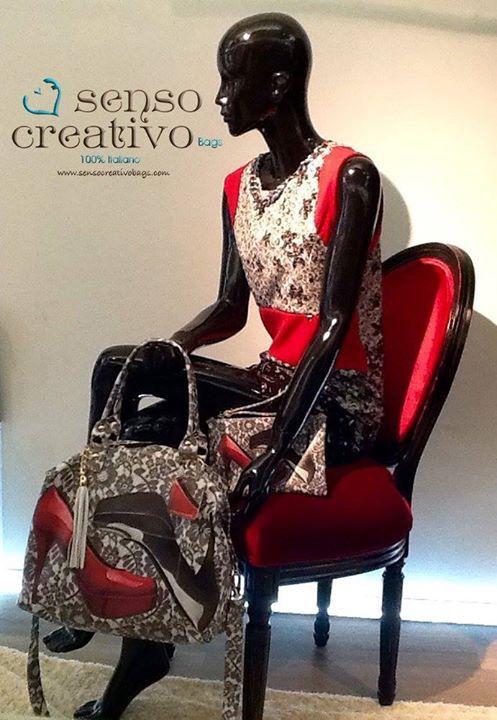 Senso Creativo new collection