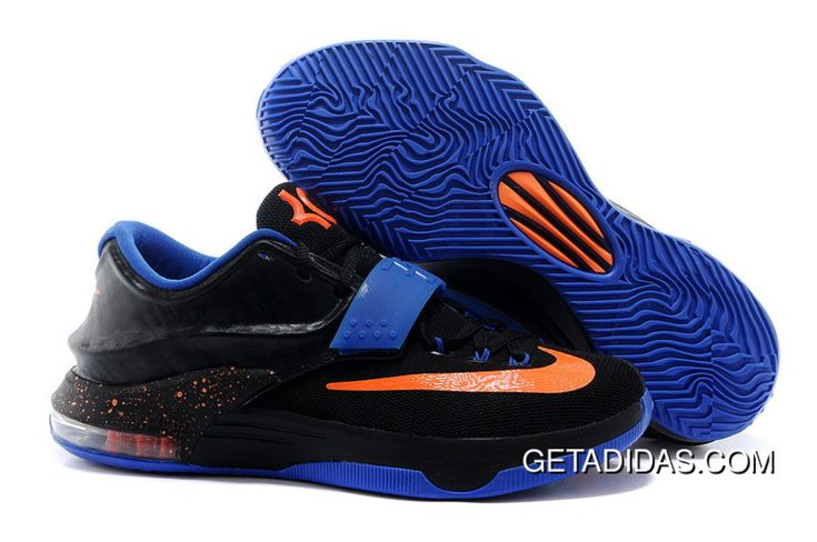 https://www.getadidas.com/nike-kd-vii-7-black-orange-blue-topdeals.html NIKE KD VII 7 BLACK ORANGE BLUE TOPDEALS Only $79.56 , Free Shipping!
