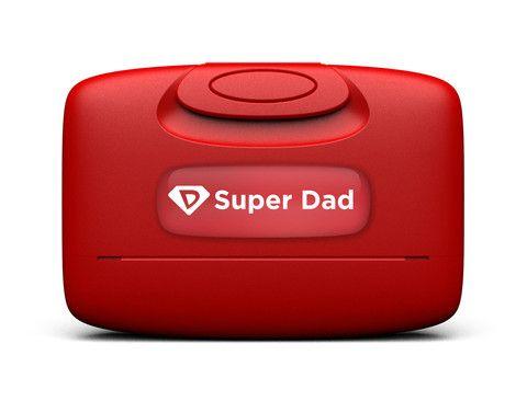 Father's Day   men's multipurpose wallet cardholder #capsulcase