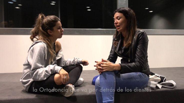 MAD FUN FEST-Sonreír es salud con Marta Riumbau, Patry Jordan y público del festival de Samsung - YouTube