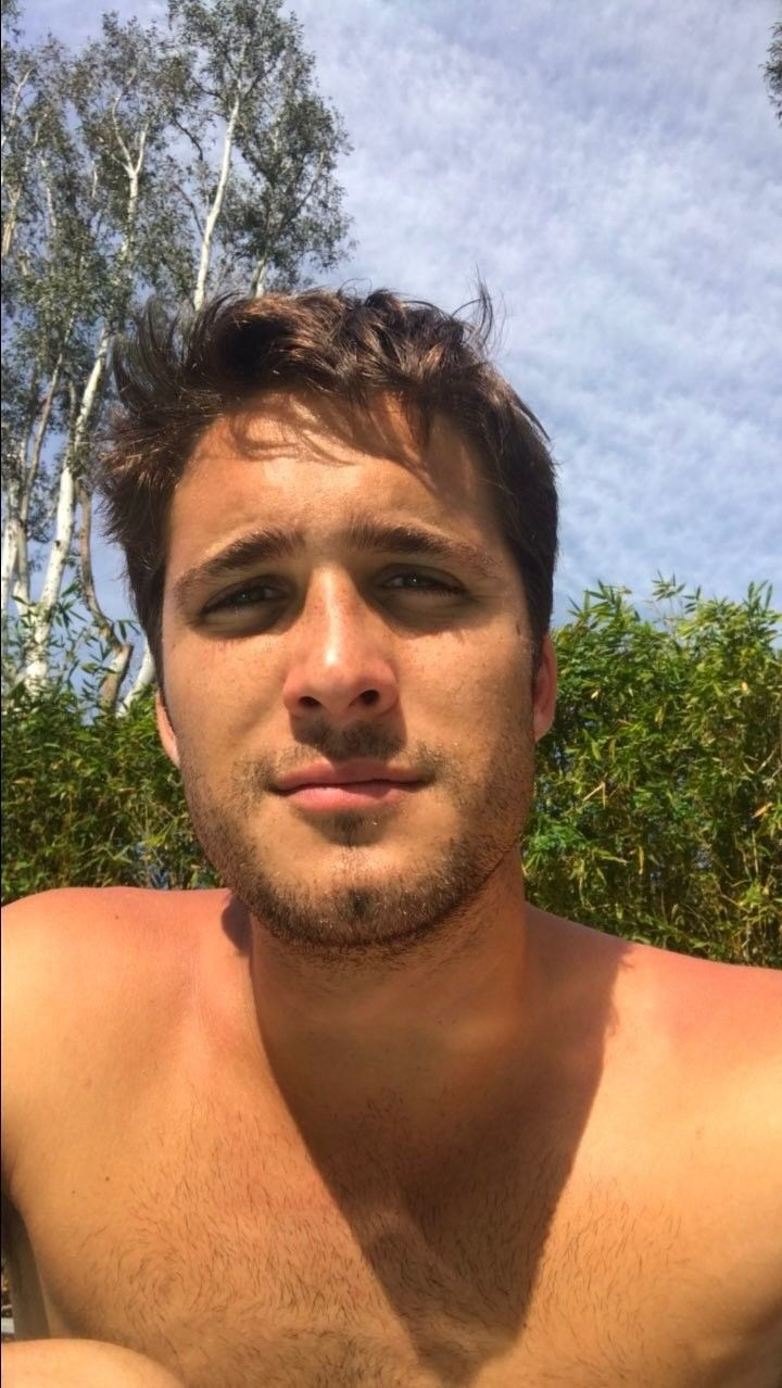 Pin By Marcos Miranda On Uau D Cute Faces Beautiful Face Diego Boneta