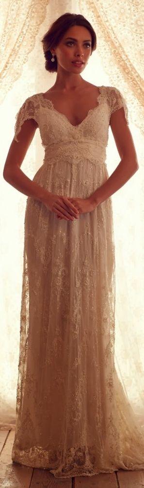 Best 25 Anna campbell bridal ideas on Pinterest Anna campbell