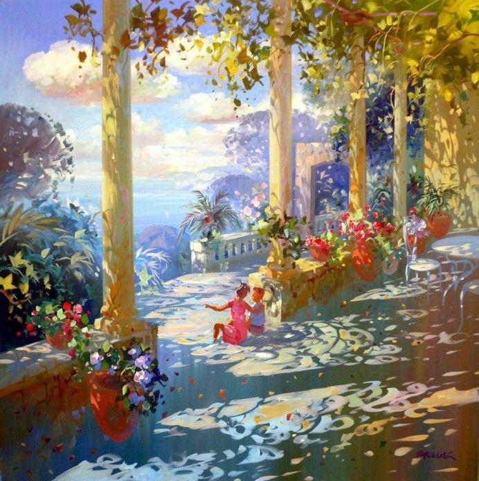 Картинки красивые француженки проводил