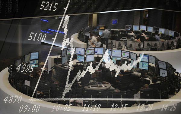 Les 5 questions majeures pour les marchés qui devraient trouver une réponse en 2014 www.professeurforex.com