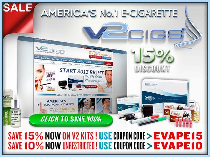 V2 cig coupon code