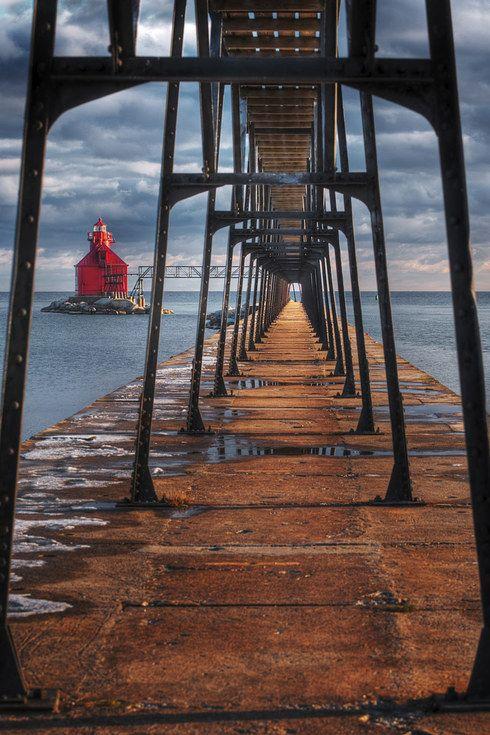 Door County, Wisconsin | 27 Underrated U.S. Vacation Spots You Should Visit Before You Die