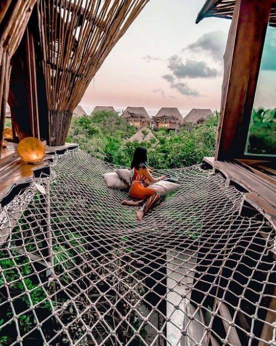 10 besten Urlaubsorte, wenn Sie das warme Wetter vermissen #urlaub #getaway