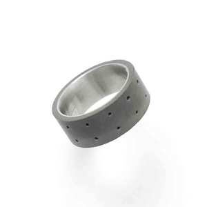 Ando Ring now featured on Fab.