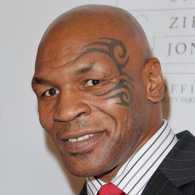 Mike Tyson Biography