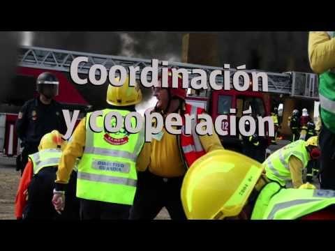 ISO 22320 Gestión de emergencias.