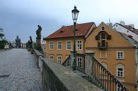 Mystical Prague article: http://www.ivakenaz.com/p/pragues-local-name-praha-is-derived.html #Prague