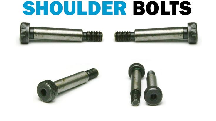 Shoulder Bolts, or Stipper Bolts, have a very unique form of measuring and usage compared to other fasteners. Join our fastener specialist as he helps shed some light and understanding on how shoulder bolts and stripper bolts are measured and used.