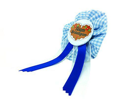 AnneSvea Orden - Team Bräutigam blau kariert vichy Bub Oktoberfest JGA Jungegesellenabschied Button Geschenk AnneSvea http://www.amazon.de/dp/B015EVK4LY/ref=cm_sw_r_pi_dp_Yeq-vb0Y4MPF7