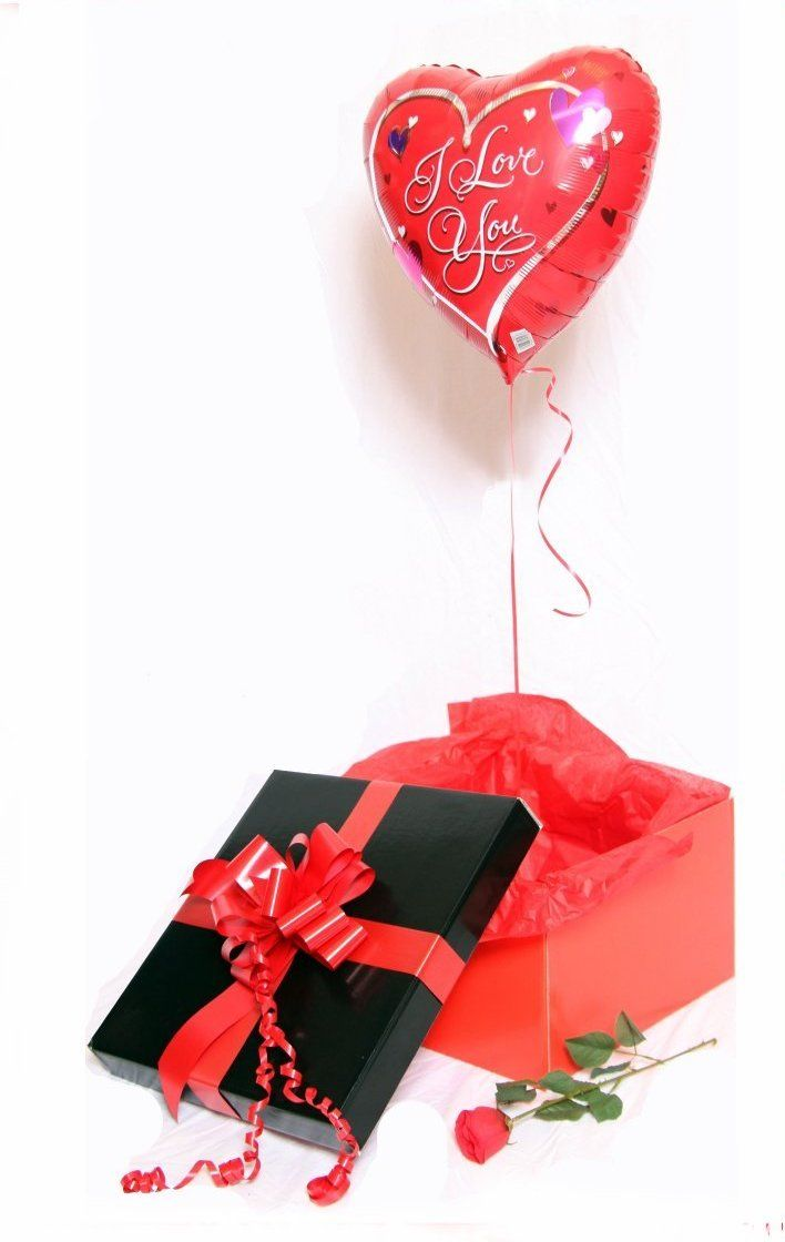 How about buying something that will last longer than a week.  Helium balloon in a box for only $35.00 (delivered in the Palmerston North area).