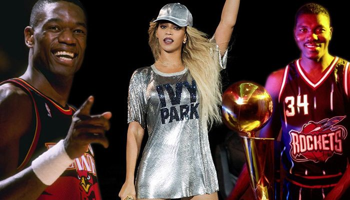Beyonce, Dikembe Mutombo and Hakeem Olajuwon Shown Interested in Houston Rockets Ownership Stake