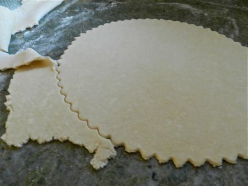 easy pies for bake sale