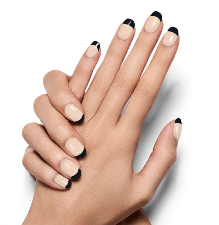 Cinder & Sky Nightshade Nail Polish Strip – nail care after acrylics