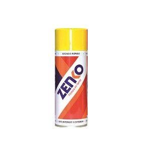 Esmalte sintético spray brillo