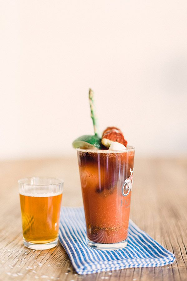 Best 20 best bloody mary recipe ideas on pinterest for Top bar drink recipes