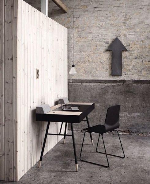 work it home office boconcept pinterest boconcept. Black Bedroom Furniture Sets. Home Design Ideas