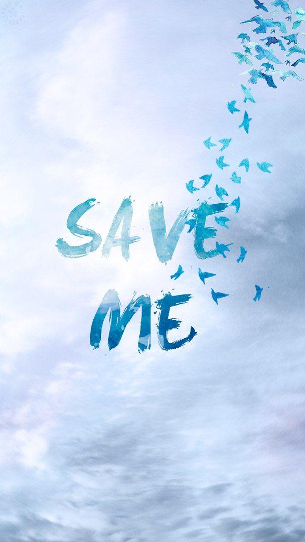 Bts - Save me Wallpaper/Lockscreen
