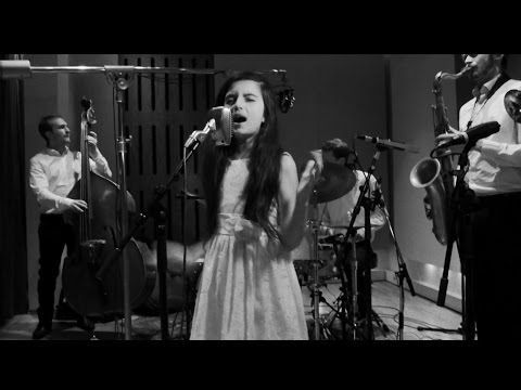 Angelina Jordan. I put a Spell on You.  first broadcast performance in America, including a short interview. Official Facebook page https://www.facebook.com/angelinajordanofficial Offici...