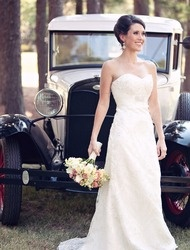 Bride from Style me Pretty
