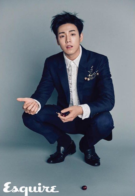 Download Foto Lee Hyun Woo