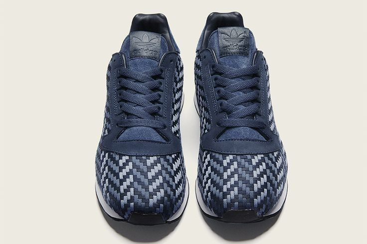 adidas Originals Select ZX500 鈥淒econstructed鈥?Pack 鈥?size? UK Exclusive