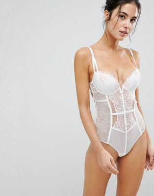 c57e6cfa9b900 Shop Ann Summers Paige Bridal Body at ASOS. Discover fashion online.   WomenClothingStores