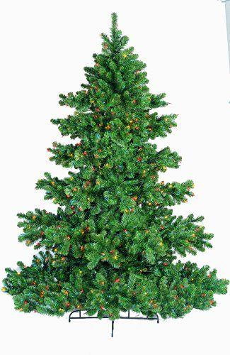 $499.99 GKI/Bethlehem Lighting 7-1/2 Foot Chesapeake Christmas Tree Pre-  sc 1 st  Pinterest & 9 best trees images on Pinterest | The ou0027jays Christmas ideas and ... azcodes.com