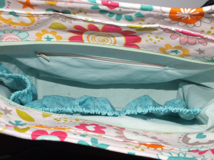 diaper bag 2.