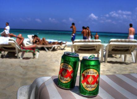Heineken's Lager Margarita...A Bud Light Rita beater?