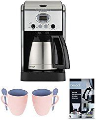 Christmas deals week Cuisinart DCC-2750 10-Cup Thermal Extreme Brew Coffee Maker