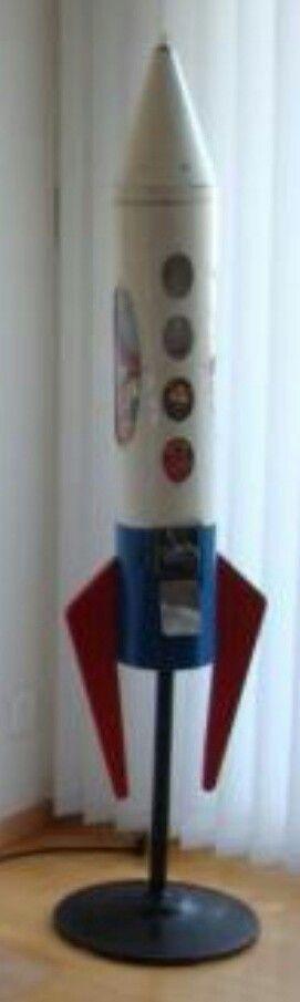 Kaugummi Automat