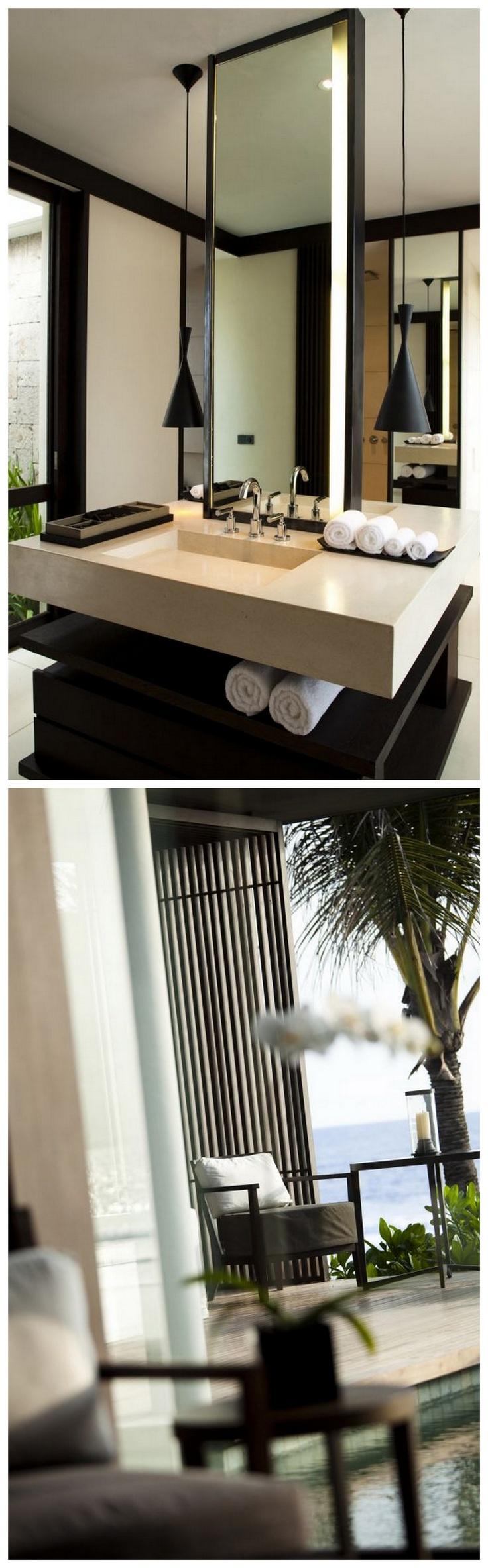 Alila Villas Soori by SCDA Architects » CONTEMPORIST