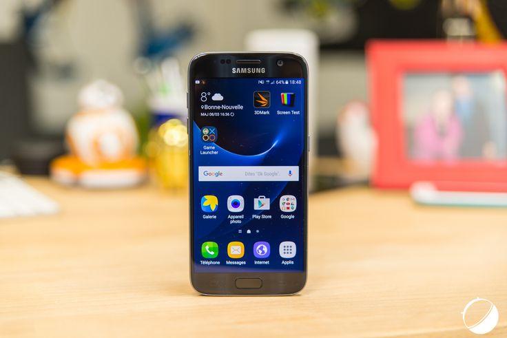 GalaxyS7 Mini : l'improbable concurrent de l'iPhone SE - http://www.frandroid.com/rumeurs/348407_galaxy-s7-mini-limprobable-concurrent-de-liphone-se  #Rumeurs, #Samsung, #Smartphones