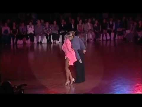 Riccardo Cocchi & Yulia Zagoruchenko | Energetic BOMB !! Wow | DanceKing - Share your passion