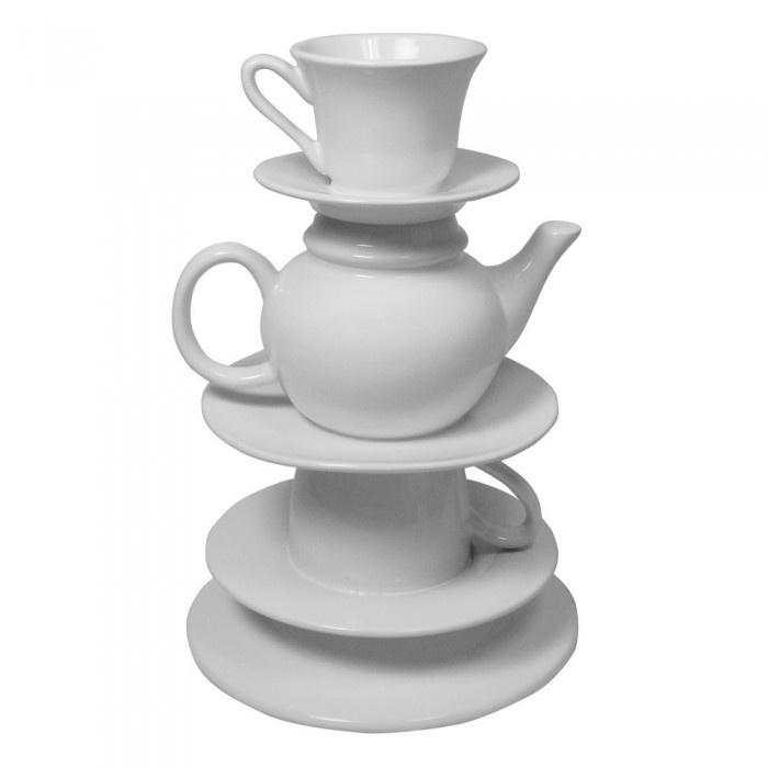 vase design théières et tasses L  69.90  atylia.com