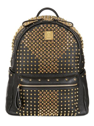 17 Best ideas about Mcm Backpack on Pinterest | Mcm bookbag, Mcm ...