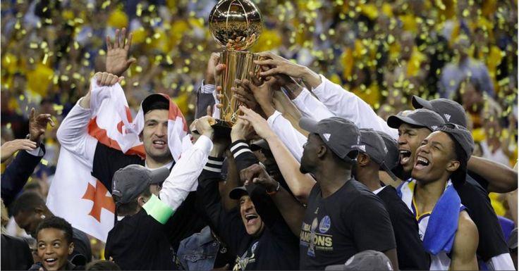 NBA Play-Offs 2017 - Final - 5o partido
