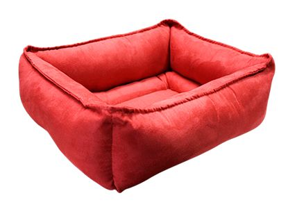 Mostrar detalles de Fancy Pets Cama Roja