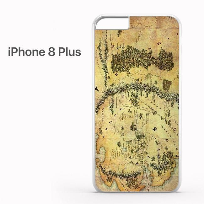 coque iphone 8 the hobbit